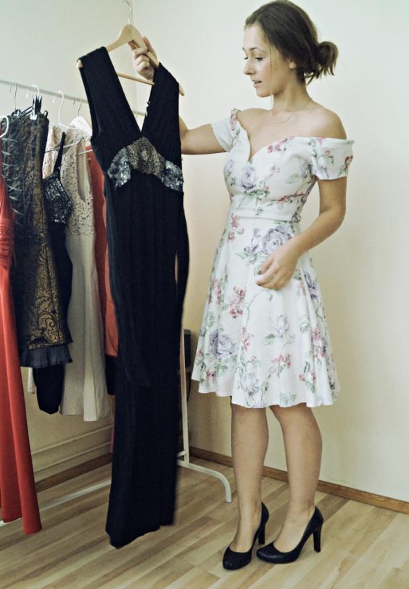Blogerek Jak przygotować się na bal