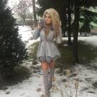 Winter look 2k17
