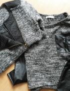 2x Sweterek