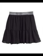WYPRZEDAŻ czarna spódniczka H&M