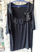 bluzeczka czarna 54