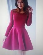 sukienka z pianki pilne...