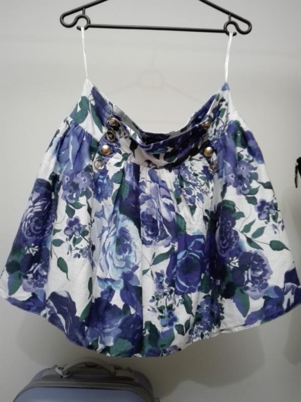 Spódnice Spódnica flora Atmosphere