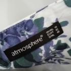 Spódnica flora Atmosphere