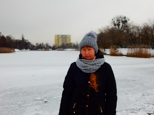 Codzienne Zimowo i ciepło