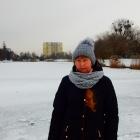 Zimowo i ciepło