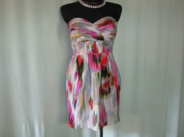 jedwabna sukienka 10 38