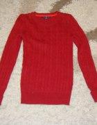 Gap Czerwony sweter
