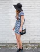 Marynarz w kapeluszu