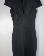 sukienka sexy seksowna mała czarna