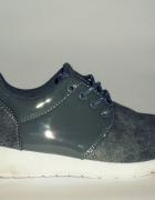 Adidasy air fake szare rozmiary