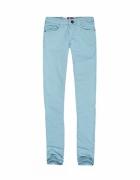 spodnie orsay 36 38 błękitne