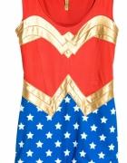Kostium Wonder Women