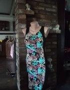 nowa sukienka Sinsay