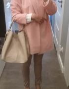 MOHITO S płaszcz oversize