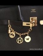 Szukam breloka przywieszki Hermes Kolor złoty...