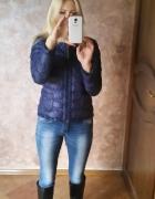 Kurtka Wiosenna