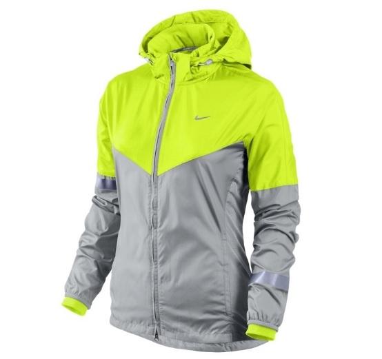 Ubrania Kurtka do biegania Nike