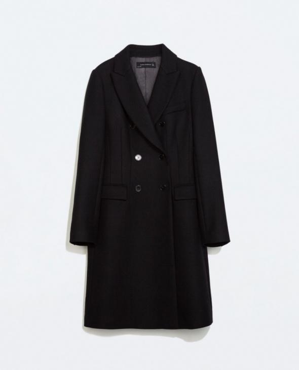 Ubrania Płaszcz XS ZARA