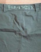 BENCH khaki śliczna logowana r M