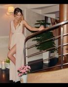 Luna Lou najpiękniejsza suknia