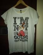 Tshirt z Małą Mi