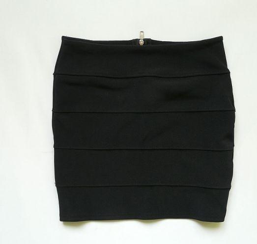Spódnice bandazowa mini spodniczka