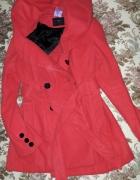Płaszcz zimowy...