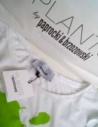 Bluzka S T Shirt