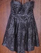 Sukienka Rave r L