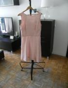 Top Secret r L 40 sukienka rozkloszowana