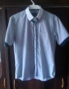 elegancka koszula 40 41