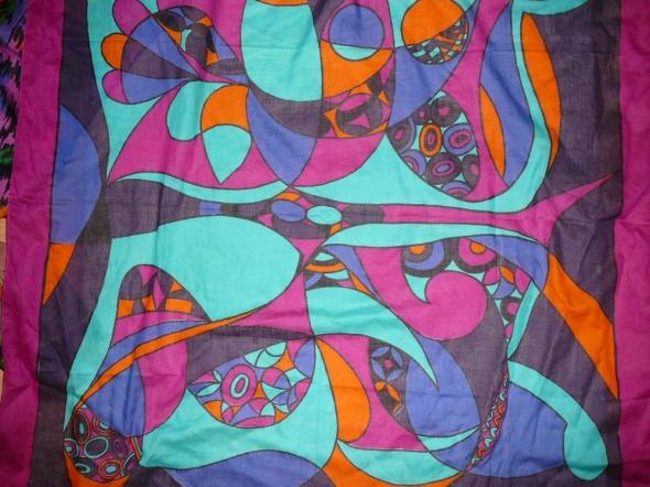 Chusty i apaszki apaszki chusty kilka wzorów