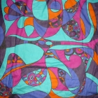 apaszki chusty kilka wzorów