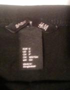 Czarna mini H&M 36