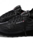 Reebok Classic czarne...