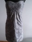 sukienka waz S