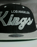 Snapback Mitchell & Ness Los Angeles Kings NHL