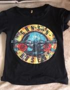 Koszulka Guns N Roses