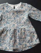 Sukienka Zara Kids rozmiar 80...