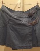spódniczka mini bik bok rozmiar M