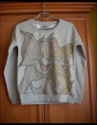 Atmosphere TOM i JERRY bluza