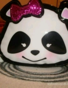 Kosmetyczka Panda