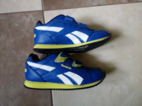 Adidasy Reebok rozmiar 29 w Obuwie Szafa.pl