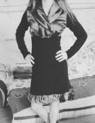 Wlegancka sukienka Rozmiar M