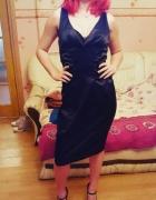 czarna sukienka xscape Rozmiar M