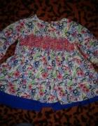 sukieneczka Folk 62 68