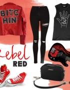 Rebel RED