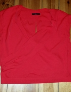 koszulowa bluzka Mohito