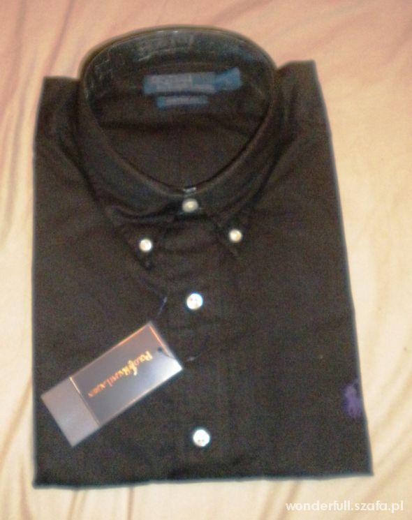 Sprzedam nową koszulę Ralph Lauren...